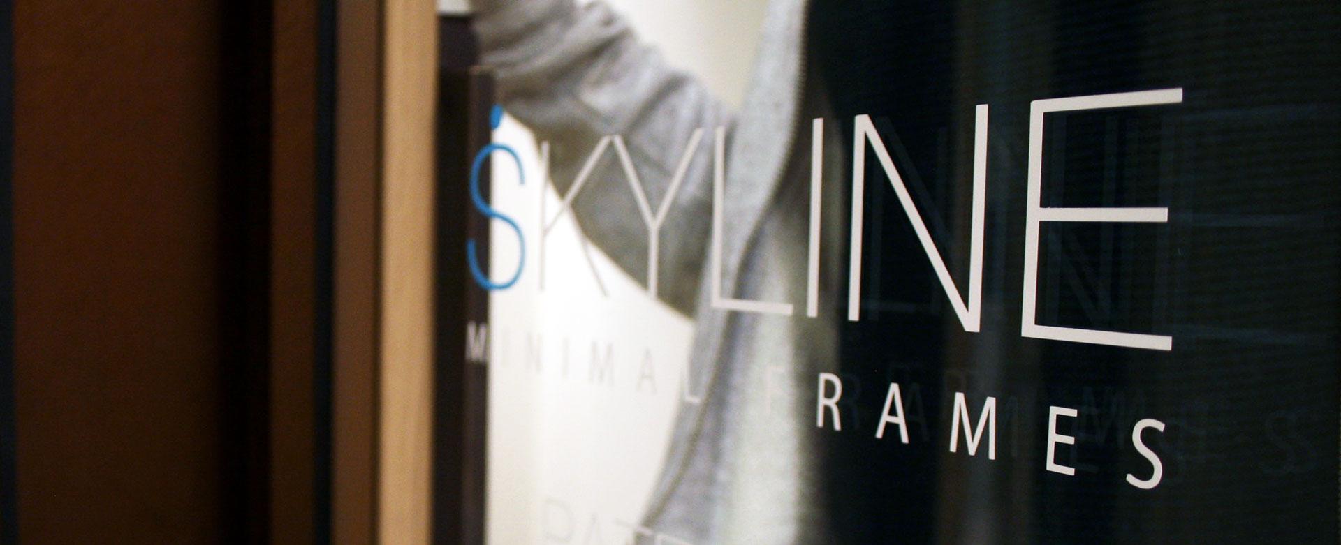 Skyline Handle, immagine di copertina