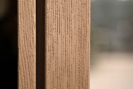 Skyline System con finitura legno, immagine sei