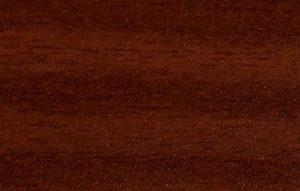 Campione alluminio decorato legno