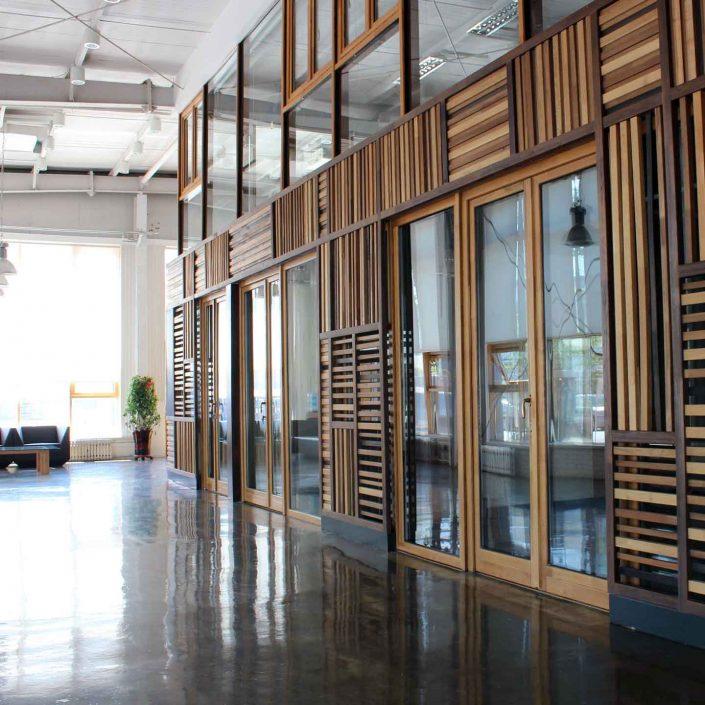Nuovo showroom in Cina, immagine quattro
