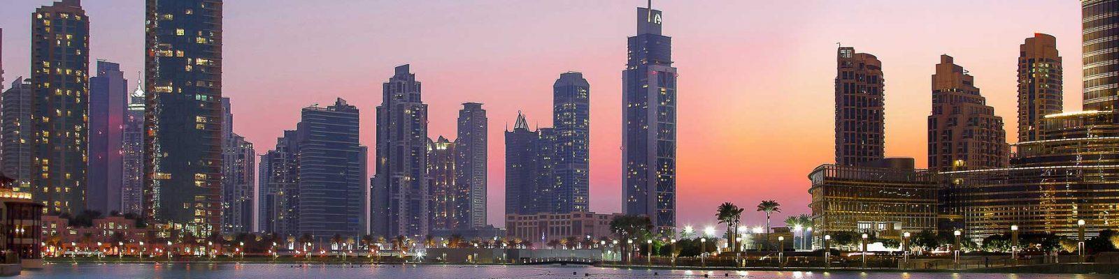 Windows Doors and Facades Dubai 2016, immagine di copertina