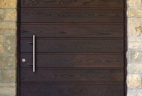 Portoncini d'ingresso, immagine a