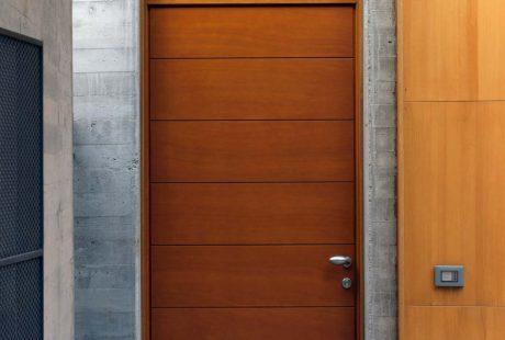 Portoncini d'ingresso, immagine cinque