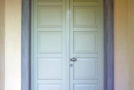 Portoncini d'ingresso, immagine dieci