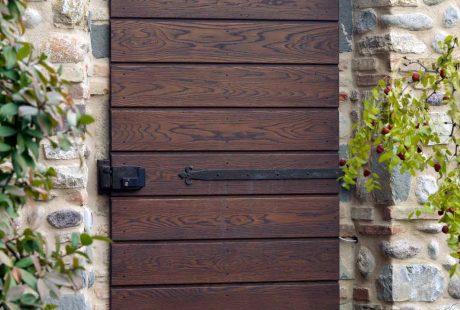 Portoncini d'ingresso, immagine d
