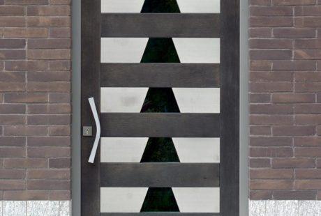 Portoncini d'ingresso, immagine sei