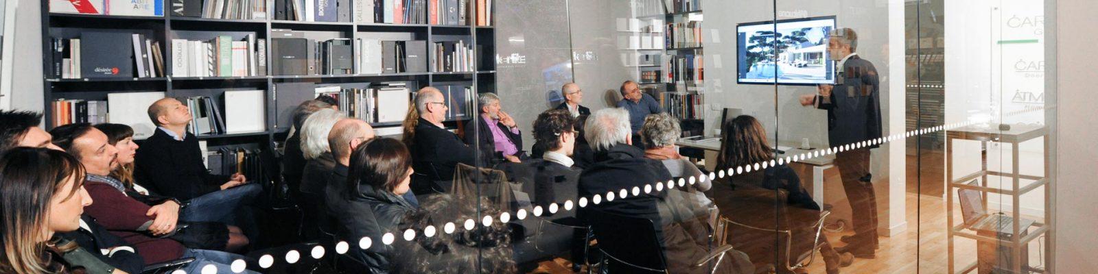 Evento Valcucine, immagine di copertina