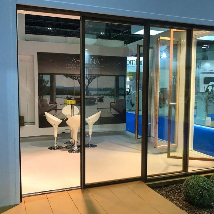 Windows, Doors and Façades 2018, immagine tre