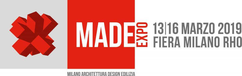 Made Expo 2019, banner ufficiale della fiera