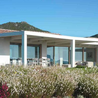 Villa Costa Smeralda, immagine di copertina