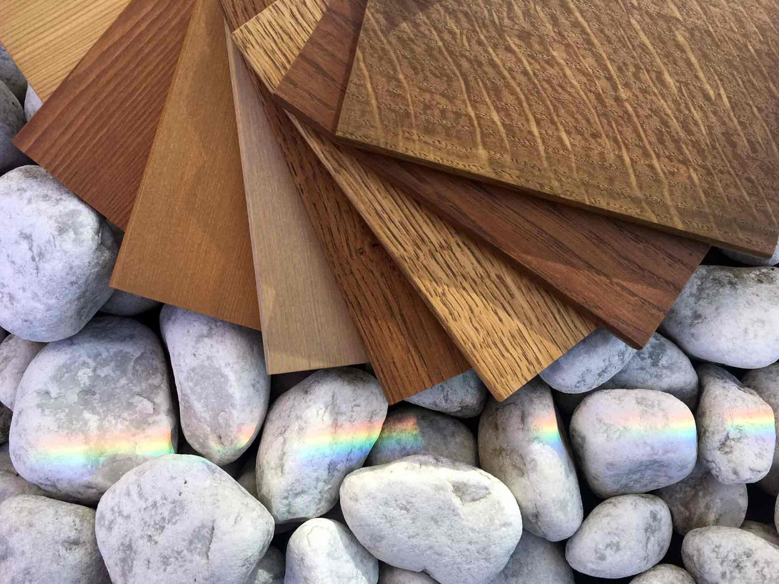 Vista dei colori Olio Pull Carminati