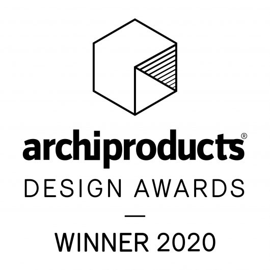 Badge Archiproducts per il Design Awards 2020
