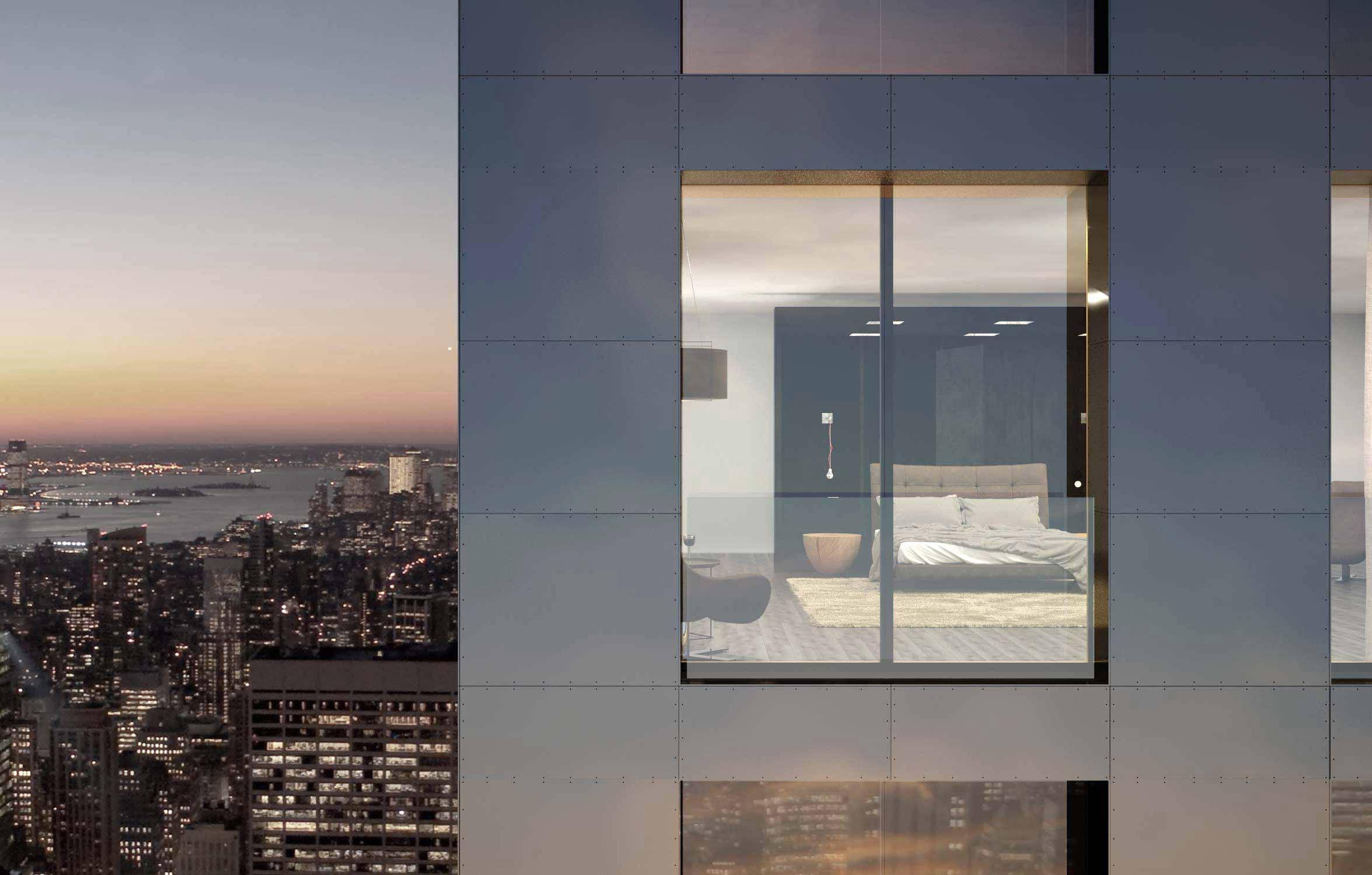 Immagine di copertina della sezione Linee Skyline